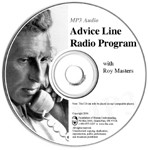 Advice Line Radio Program K6821 A Well Meaning Daughter
