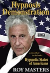 Hypnosis Demonstration DVDs