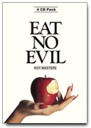 Eat No Evil Pack
