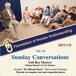 20 Collected Sunday Conversations Vol 14 - MP3 CD