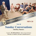 20 Collected Sunday Conversations Vol 18 - MP3 CD