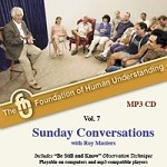 20 Collected Sunday Conversations Vol 7 - MP3 CD