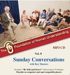 20 Collected Sunday Conversations Vol 8 - MP3 CD