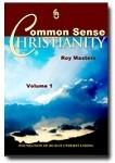 Common Sense Christianity Vol 2 on CDs