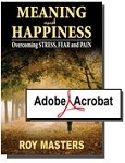Meaning and Happiness - PDF Download